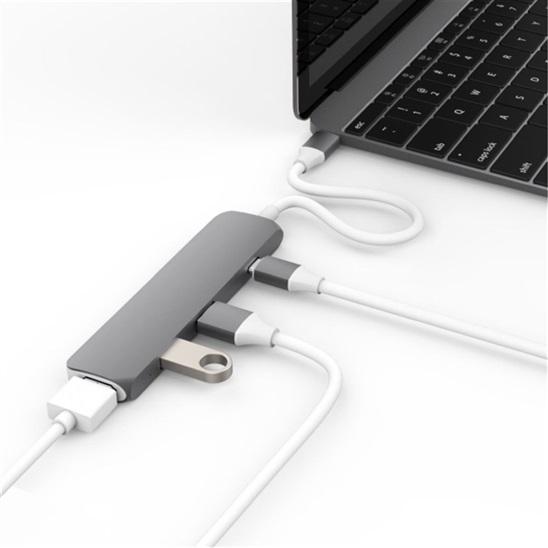 USB huby
