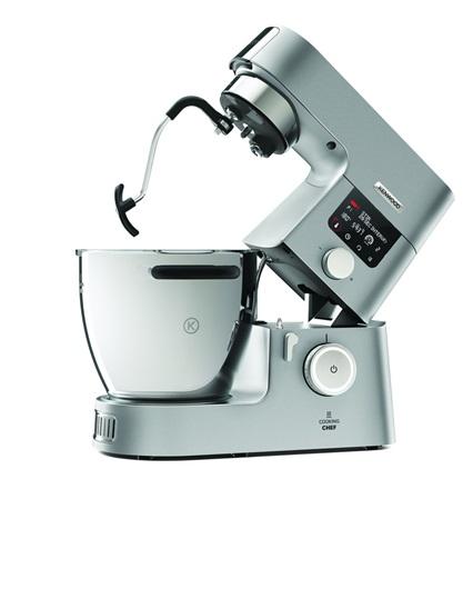 Kuchyňské roboty a kráječe