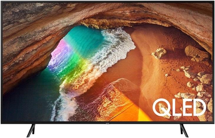 QLED televize