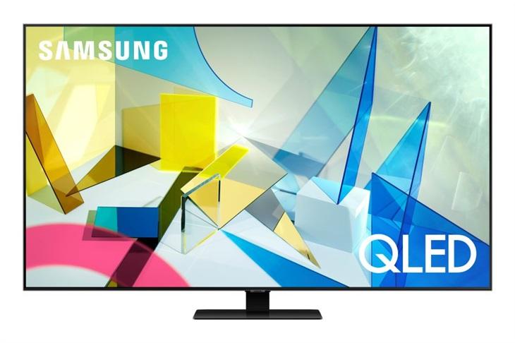 UHD LED televize