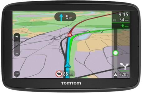 Car audio; Navigace